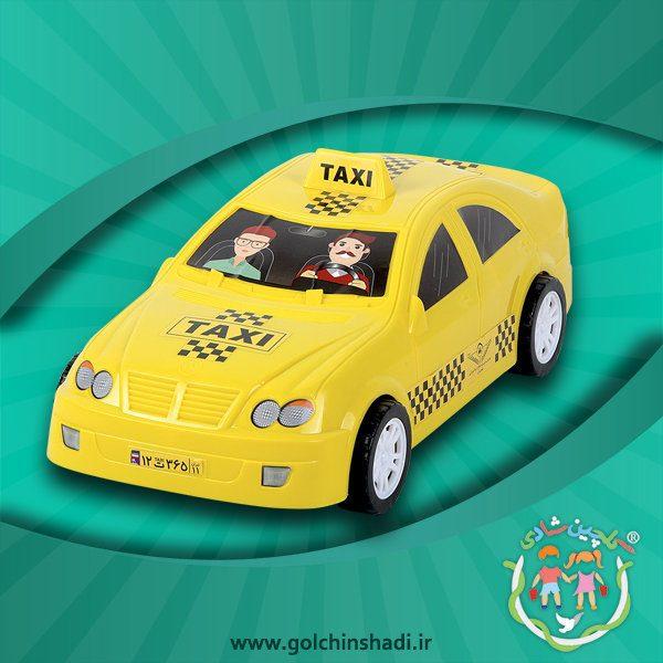 بنز تاکسی