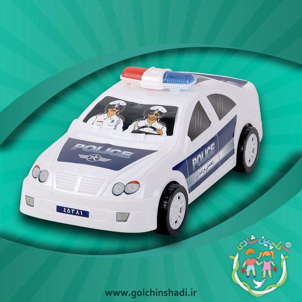 بنز پلیس ۲۰۰۰