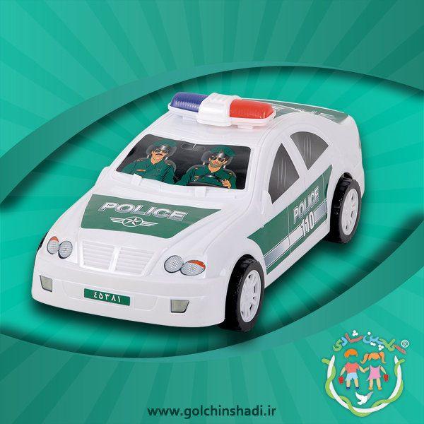 بنز پلیس ۱۱۰ (۲۰۰۰)