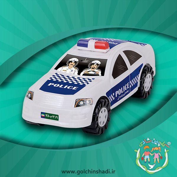 کیا پلیس